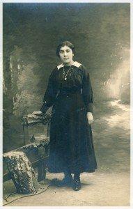 Famille FERRAND Marthe-191x300